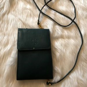 New without tag's Michael Stevens mini purse
